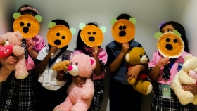 Teddy Bear's Day