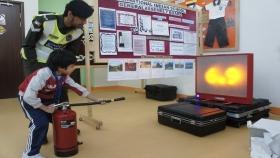 Civil Defence Training